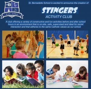 stingers club