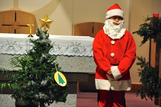 Christmas Concert – 2014 Edition